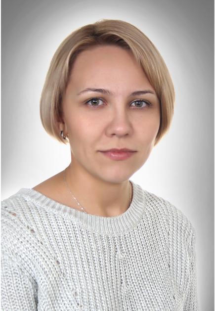 Дубровина Оксана Александровна